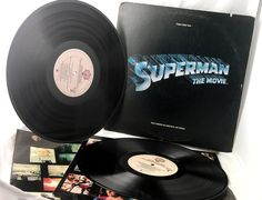 supermanvinyl